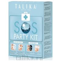 Набор Talika SOS Party Kit
