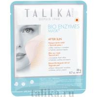 Маска для лица Talika после солнца