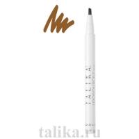 Подводка для бровей Talika светло-коричневая
